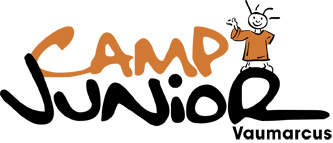 Logo du Camp Junior de Vaumarcus